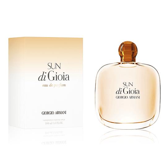 Sun Di Gioia para mujer / 100 ml Eau De Parfum Spray