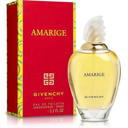 Amarige para mujer / 100 ml Eau De Toilette Spray