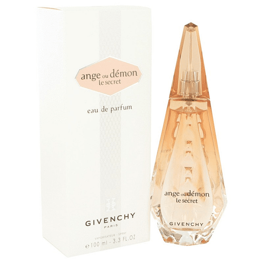 Ange Ou Demon Le Secret para mujer / 100 ml Eau De Parfum Spray