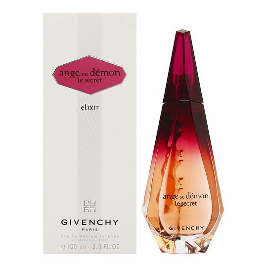 Ange Ou Demon Le Secret Elixir para mujer / 100 ml Eau De Parfum Spray
