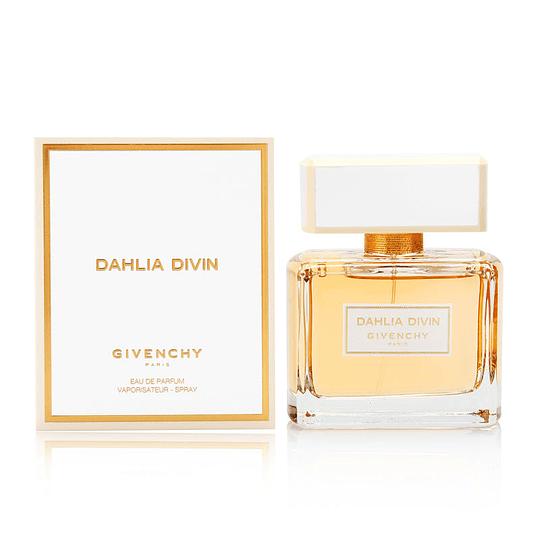 Dahlia Divin para mujer / 75 ml Eau De Parfum Spray