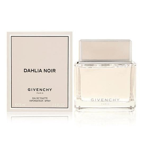Dahlia Noir para mujer / 75 ml Eau De Toilette Spray