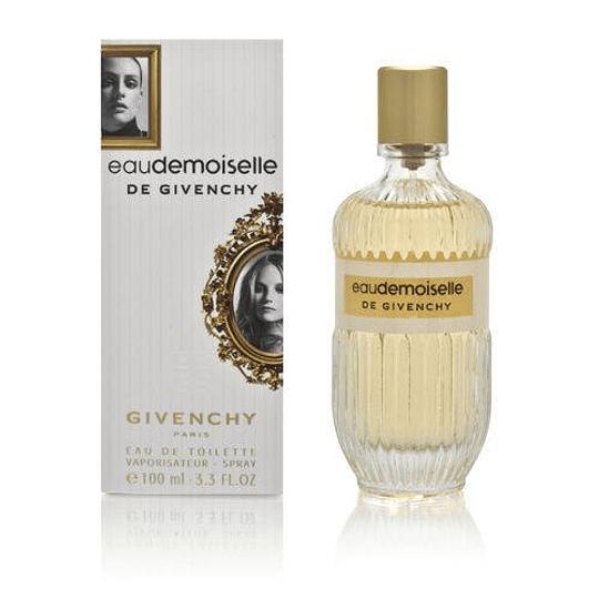 Eau Demoiselle para mujer / 100 ml Eau De Toilette Spray