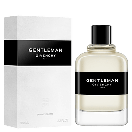 (M) Gentleman (2017 edition) 100 ml EDT Spray