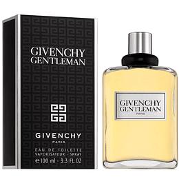 (M) Gentleman 100 ml EDT Spray