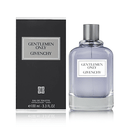 (M) Gentlemen Only 100 ml EDT Spray