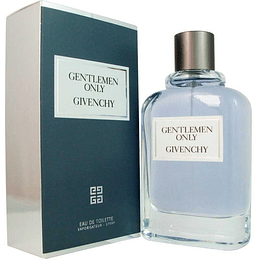 (M) Gentlemen Only 150 ml EDT Spray