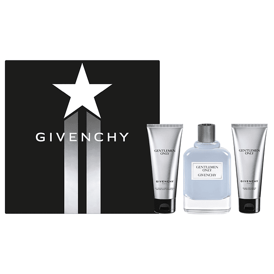 Gentlemen Only para hombre / SET - 100 ml Eau De Toilette Spray