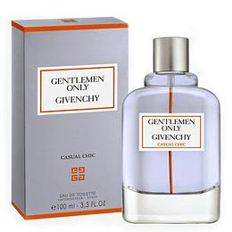 (M) Gentlemen Only Casual Chic 100 ml EDT Spray