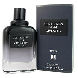 (M) Gentlemen Only Intense 100 ml EDT Spray