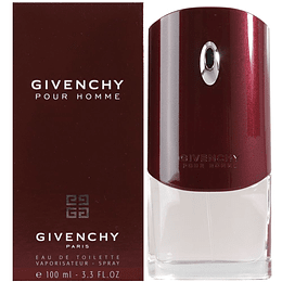 (M) Givenchy Pour Homme 100 ml EDT Spray