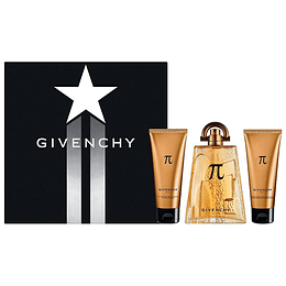 (M) ESTUCHE - Pi 100 ml EDT Spray