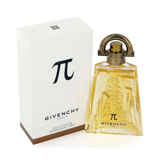 Pi para hombre / 100 ml Eau De Toilette Spray