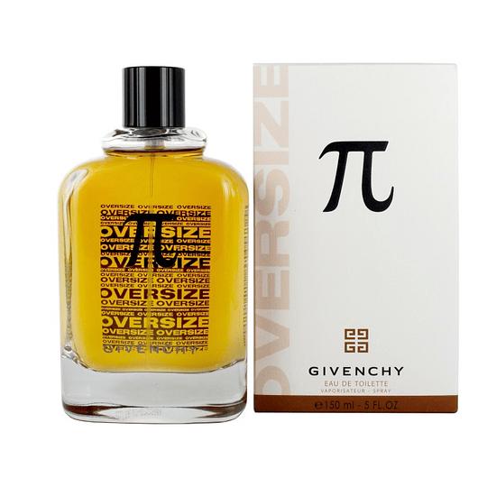 Pi para hombre / 150 ml Eau De Toilette Spray