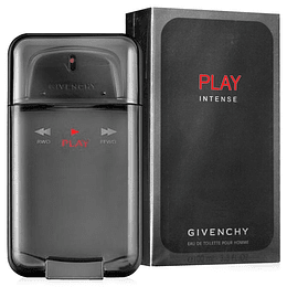 (M) Play Intense 100 ml EDT Spray