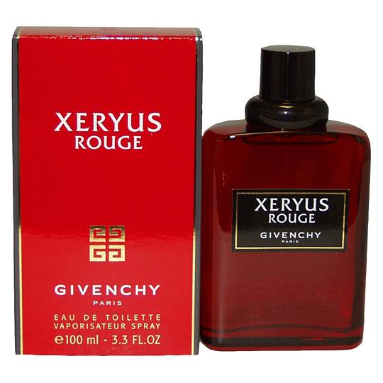 Xeryus Rouge para hombre / 100 ml Eau De Toilette Spray