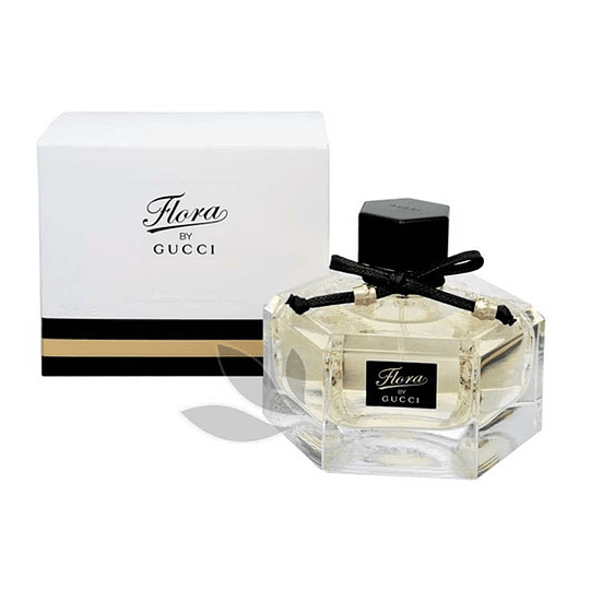 Flora by Gucci para mujer / 75 ml Eau De Toilette Spray