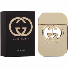 (W) Gucci Guilty 75 ml EDT Spray