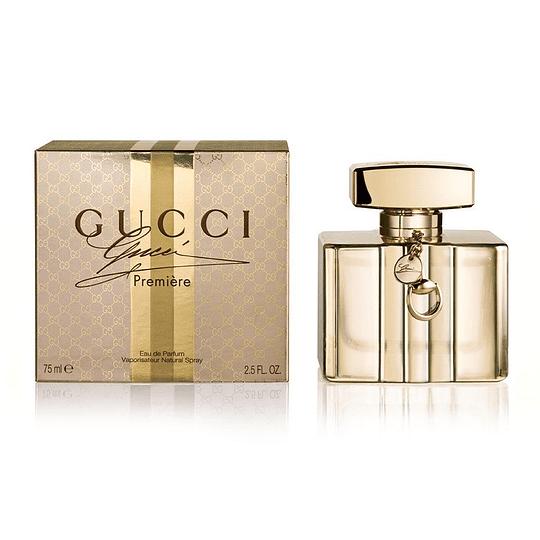 Gucci Premiere para mujer / 75 ml Eau De Toilette Spray