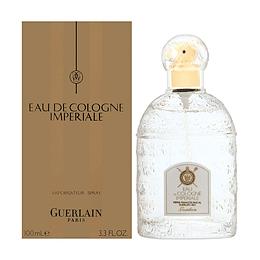 Imperiale para hombre y mujer / 100 ml Eau De Cologne Spray