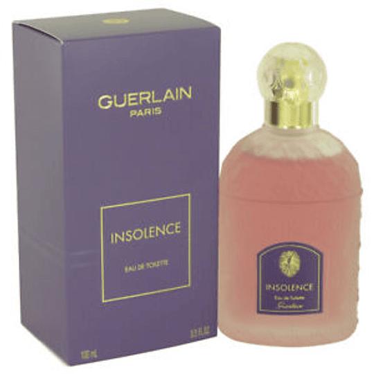 Insolence para mujer / 100 ml Eau De Toilette Spray