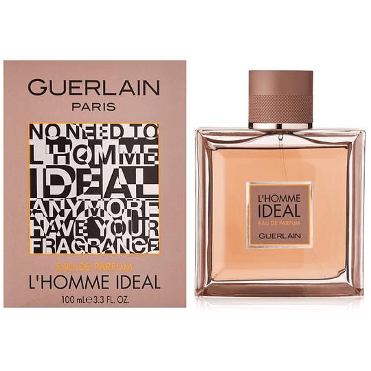 L' Homme Ideal para hombre / 100 ml Eau De Parfum Spray