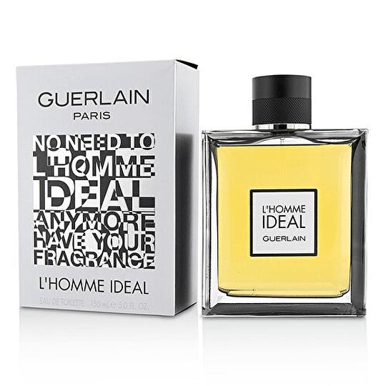 L' Homme Ideal para hombre / 150 ml Eau De Toilette Spray