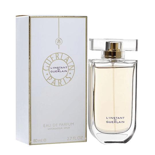 L' Instant para mujer / 80 ml Eau De Parfum Spray