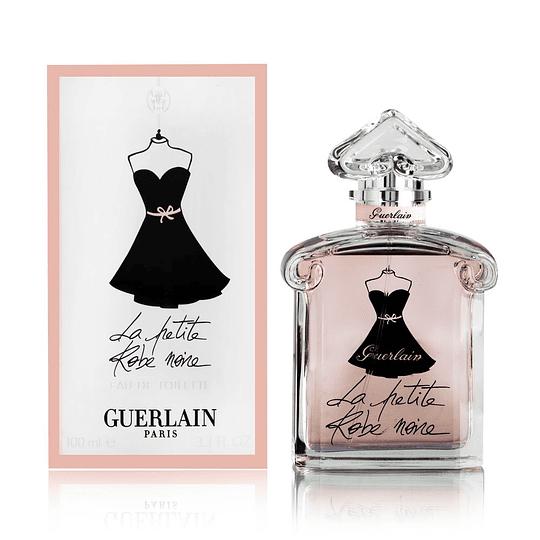 La Petite Robe Noire para mujer / 100 ml Eau De Toilette Spray