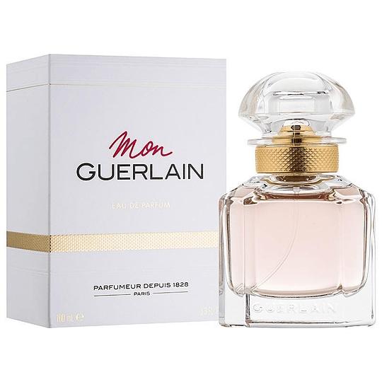 Mon Guerlain para mujer / 100 ml Eau De Parfum Spray