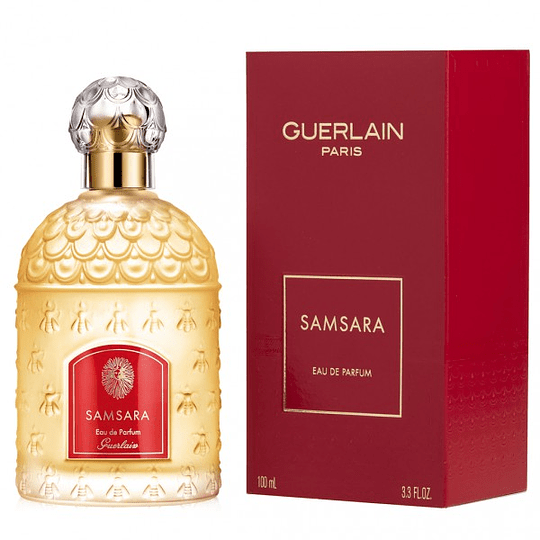 Samsara para mujer / 100 ml Eau De Parfum Spray