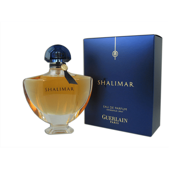 Shalimar para mujer / 90 ml Eau De Parfum Spray