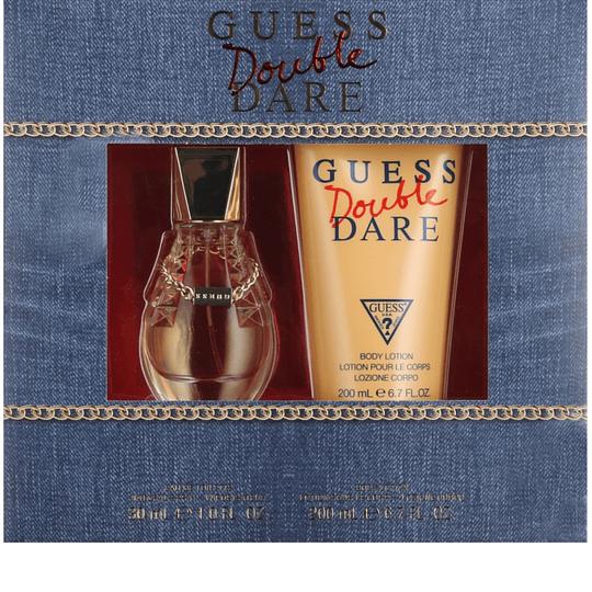 Guess Double Dare para mujer / SET - 100 ml Eau De Toilette Spray