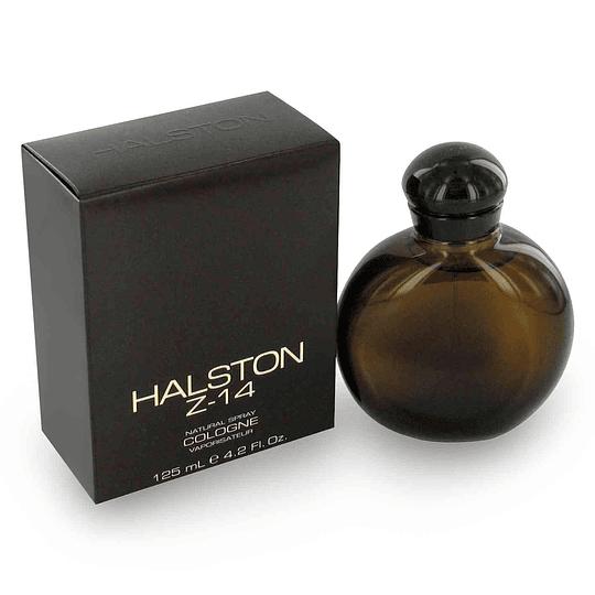 Halston Z-14 para hombre / 125 ml Cologne Spray