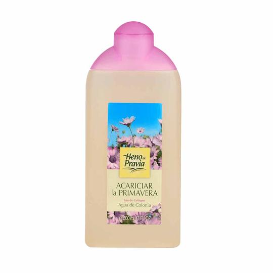 Acariciar La Primavera para hombre y mujer / 500 ml Agua de Colonia