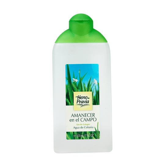 Amanecer En El Campo para hombre y mujer / 500 ml Agua de Colonia