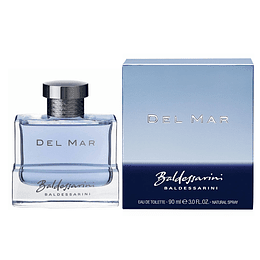 (M) Baldessarini Del Mar 90 ml EDT Spray