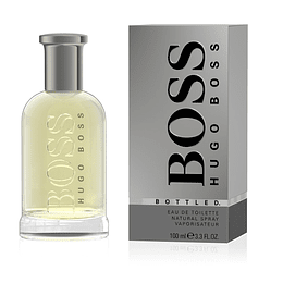 (M) Boss Bottled 100 ml EDT Spray
