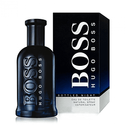 (M) Boss Bottled Night 100 ml EDT Spray