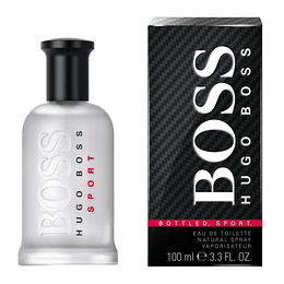 (M) Boss Bottled Sport 100 ml EDT Spray