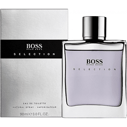 (M) Boss Selection 90 ml EDT Spray