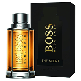 (M) Boss The Scent 100 ml EDT Spray