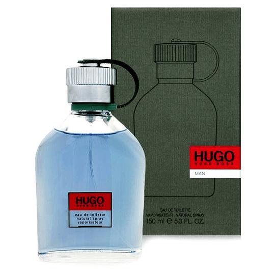 Hugo Man para hombre / 150 ml Eau De Toilette Spray