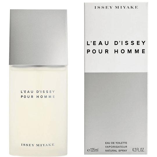 L' Eau D' Issey para hombre / 125 ml Eau De Toilette Spray