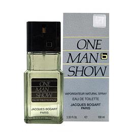 (M) One Man Show 100 ml EDT Spray