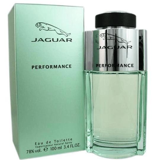 Jaguar Performance para hombre / 100 ml Eau De Toilette Spray