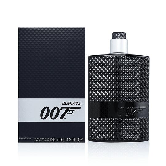 007 para hombre / 125 ml Eau De Toilette Spray