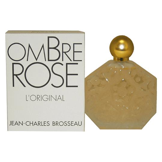 Ombre Rose para mujer / 100 ml Eau De Toilette Spray