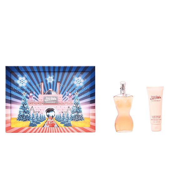 Classique para mujer / SET - 100 ml Eau De Toilette Spray