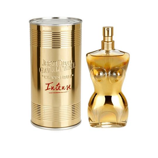 Classique Intense para mujer / 100 ml Eau De Parfum Spray